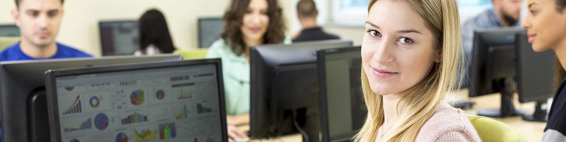 oferta pracy: Młodszy Analityk Danych e-commerce