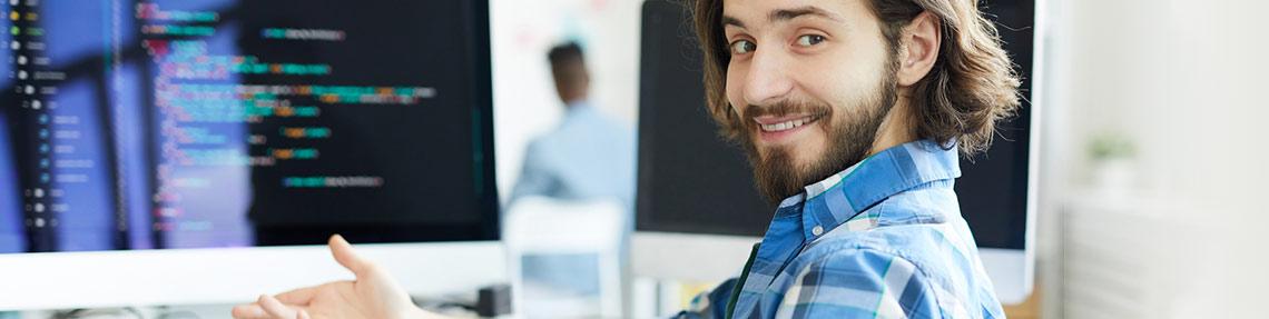 oferta pracy: Programista Front-end/Java Script